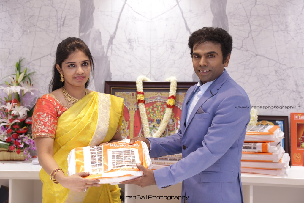 The Legend New Saravana Stores Padi Showroom Inauguration